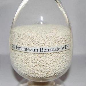 Emamectin 5 Granules