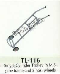 Single Cylinder Trolley