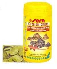 Sera Cat Chips Food 100ml, 250ml, 500ml
