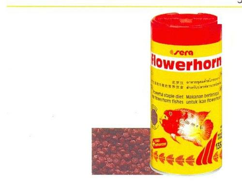 Sera Flower Horn 100ml, 250ml