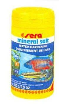 Sera Mineral Salt 280 Gm