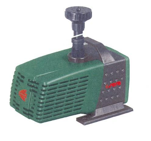 Sera Multi Purpose Pond Pump MP 4000,MP 5000