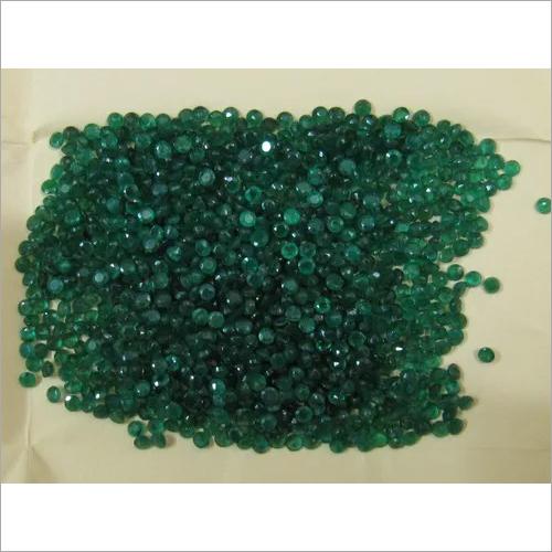 4mm Emerald Cut Stone