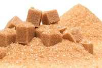 brown sugar/organic sugar