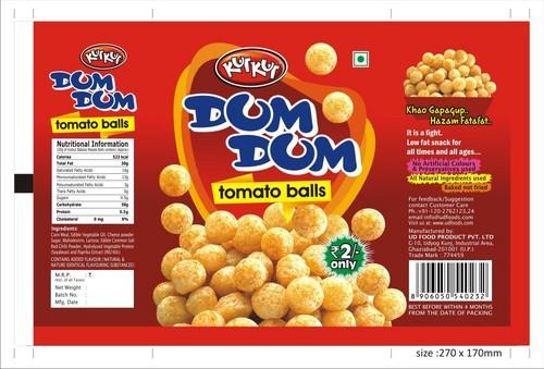 Tomato Balls