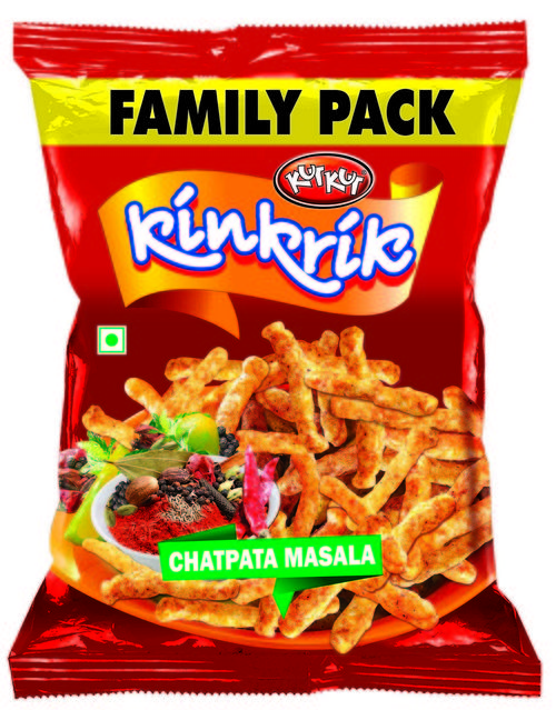 Chatpata Masala Flavoured Snacks
