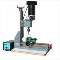 Tabletop Milling Machine