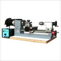 Tabletop Lathe Machines