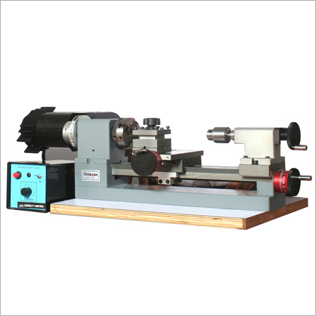 Desktop Lathe Machines