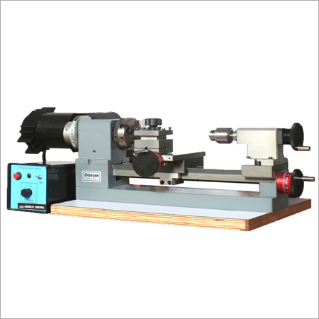 Tabletop Lathe