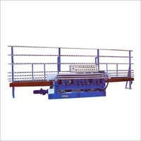 9 Spindle Edge Beveling Machine