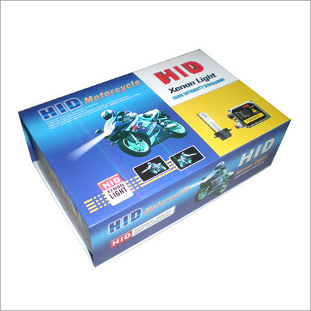 HID Motorcycle Xenon Kit