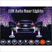 LED Auto Door Lights