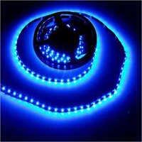 Blue LED Strip Lights
