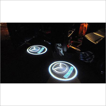 LED Shadow Door Lights