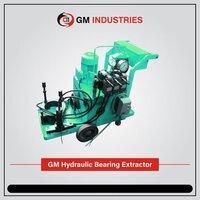 Hydraulic Bearing Extractor