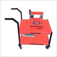 Industrial Induction Bearing Heater