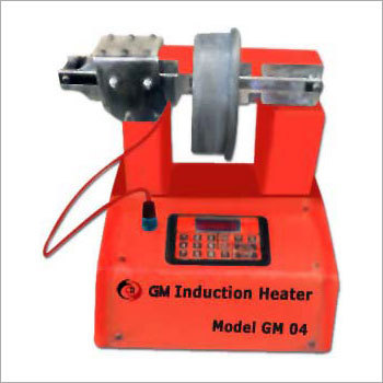 Bearing Induction Heater‎