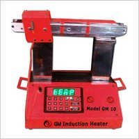 Horizantal Induction Heater