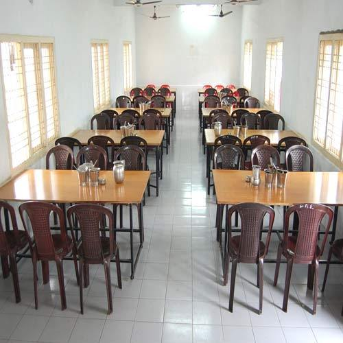 Prefabricated Staff Dining