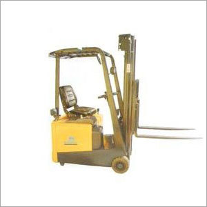 Counter Balance Mini Forklift