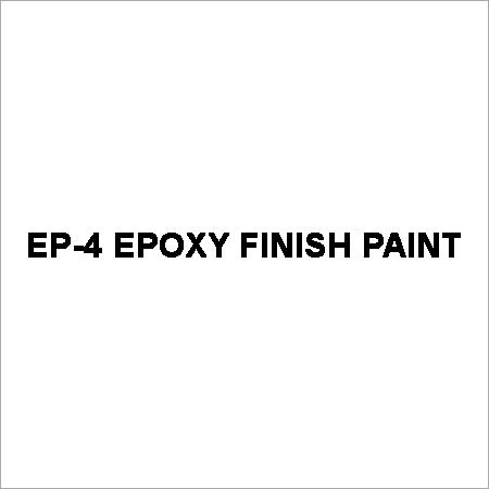 Finish Paint