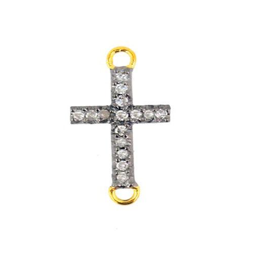 Diamond Connectors Finding Jewelry