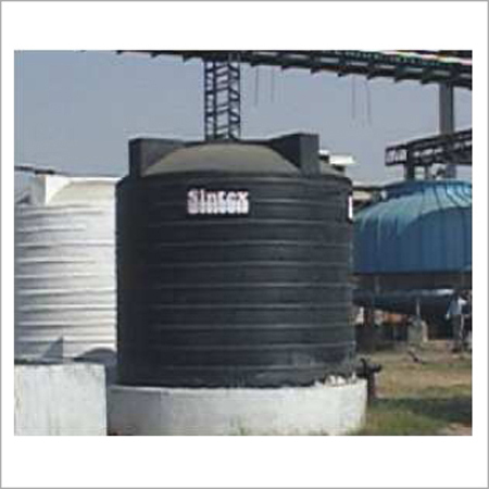 Sintex Chemical Tanks