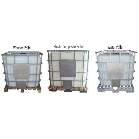Sintex Intermediate Bulk Containers