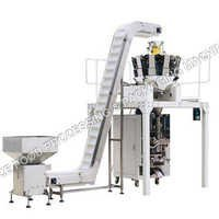 Potato Chips Packaging Machinery