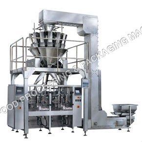 Weigh Filler Packaging Machinery