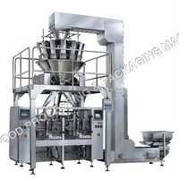 Weigh Filler Packaging Machinery
