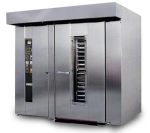 Rack Oven