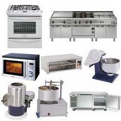 Kitchen & Canteen Equipment