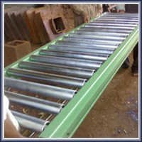 Roller Can Conveyor