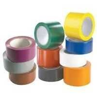 COLOR BOPP Self Adhesive Tapes