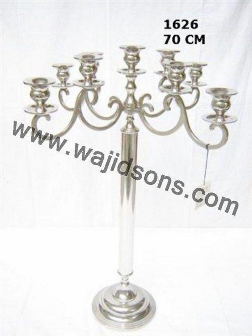 9 arm candelabra