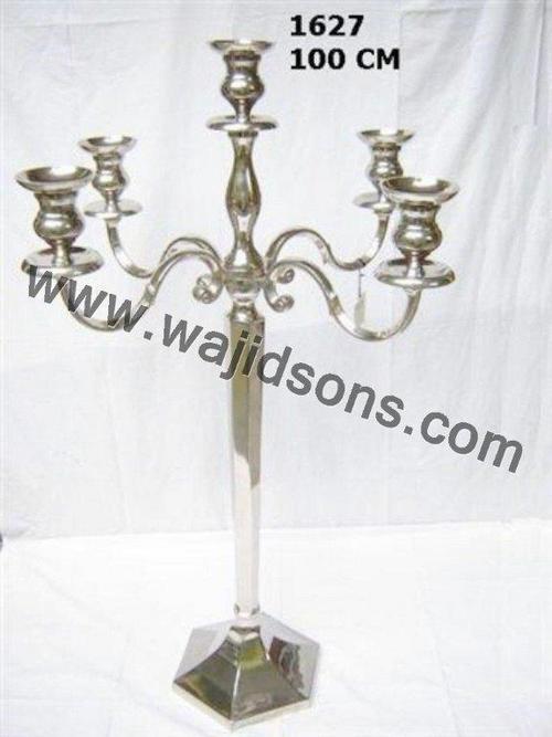 decorative floor candelabras for weddings