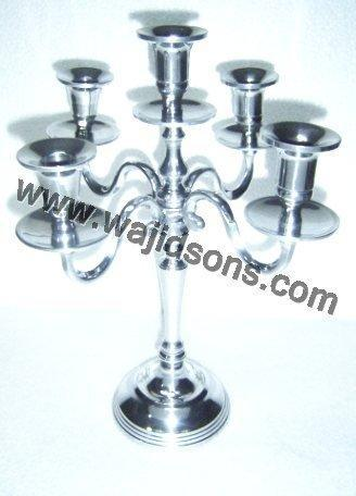 table top candelabra