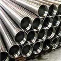 Steel & Nylon Tubes