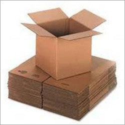 Cardboard Made Corrugated Boxes