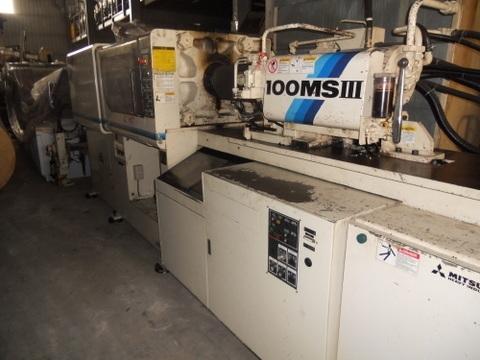 Mitsubishi-100MSIII100ton1997