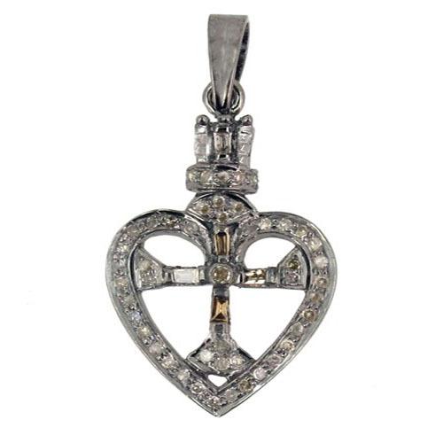 Silver Diamond Jewelry
