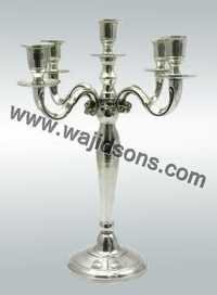 candelabras and centerpieces