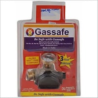 Gas Safe Gas Safety Device