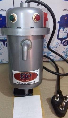 Bio Instant Water Geyser