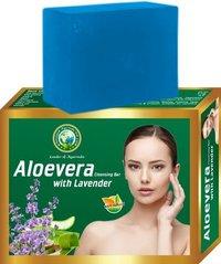 Aloe vera Lavender Soap