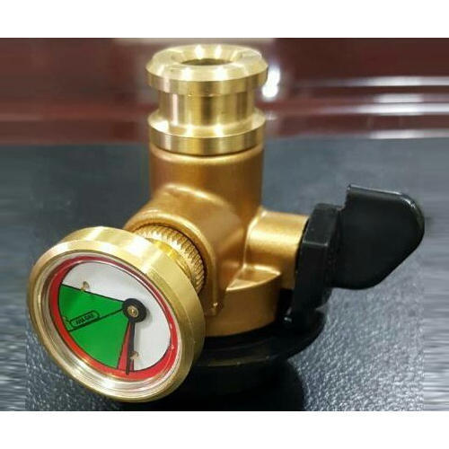 LPG Gas Safety Devices