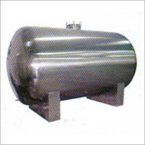 Cryogenic Storage Tanks