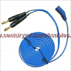 Electro Medical Equipment Cables - Electro Medical Equipment Cables